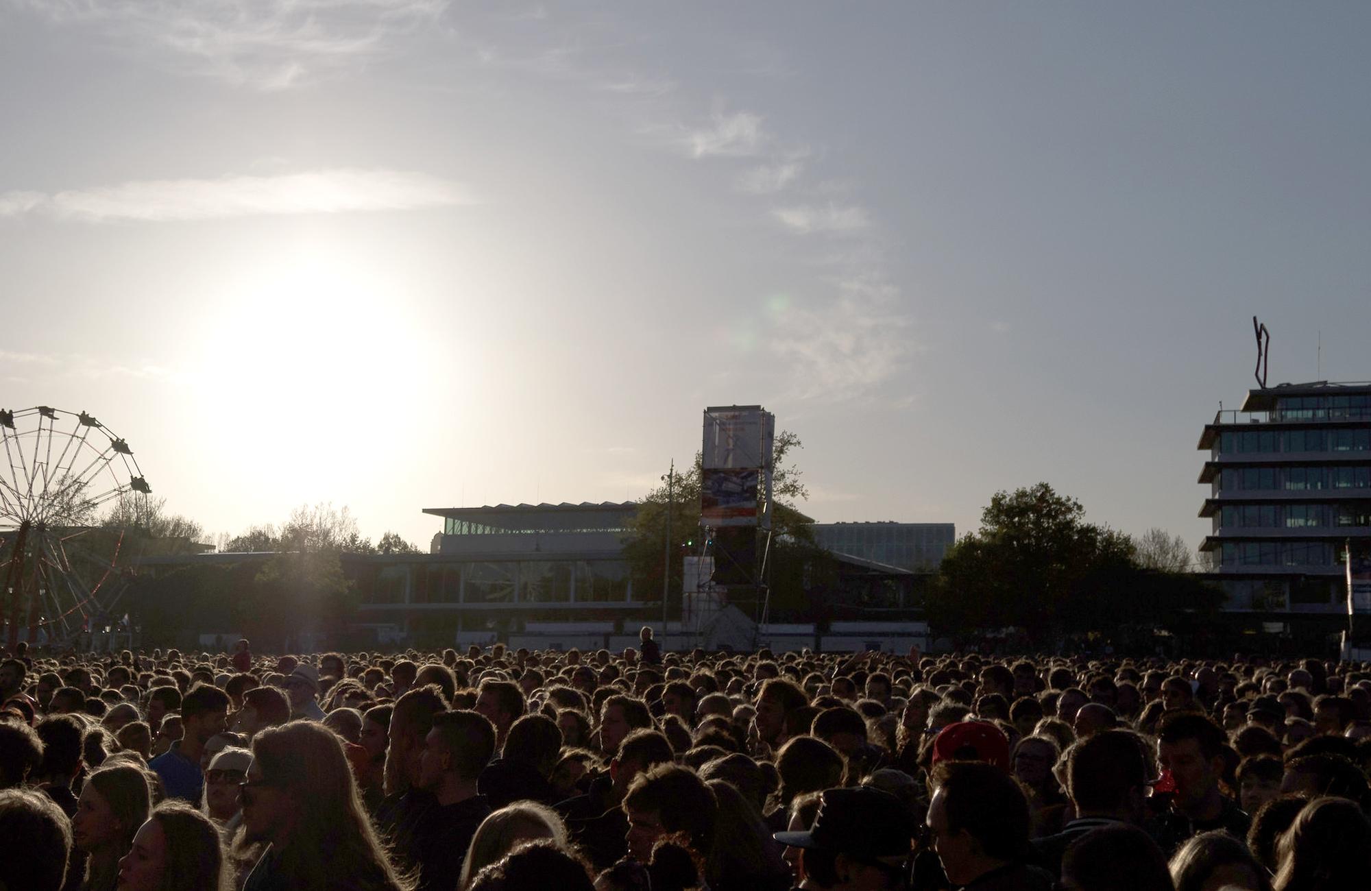 Bevrijdingsfestival Overijssel Zwolle